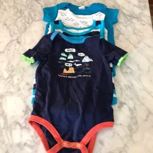 Assorted Onesies 24 Month